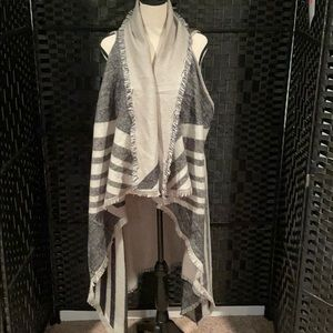 Accessory STNY Reversible Cardigan